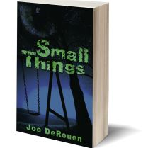 Small Things 3D cover