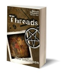 3D Threads cover