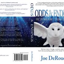 Odds and Endings full cover