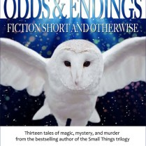 Odds and Endings front cover