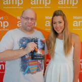 Me and Colbie Caillet