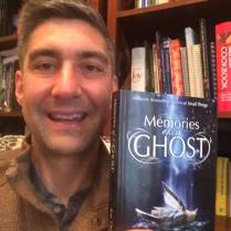Patrick Bowman with Memories of a Ghost