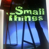 Sara Kinsella's Small Things stick.