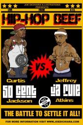 50 Cent vs. Ja Rule