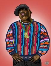 Biggie Smalls/Notorious B.I.G.