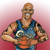 Shaquille O'Neal, Cleveland Cavaliers