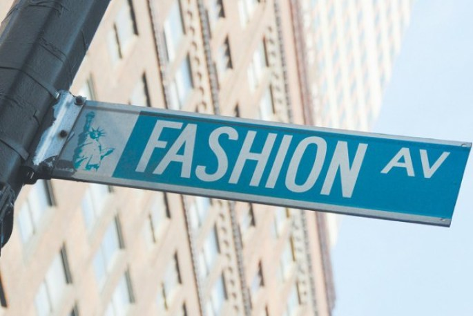 fashion ave