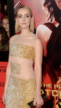"Premiere Of Lionsgate's ""The Hunger Games: Catching Fire"" - Arrivals"