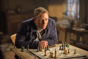 Craig as Bond