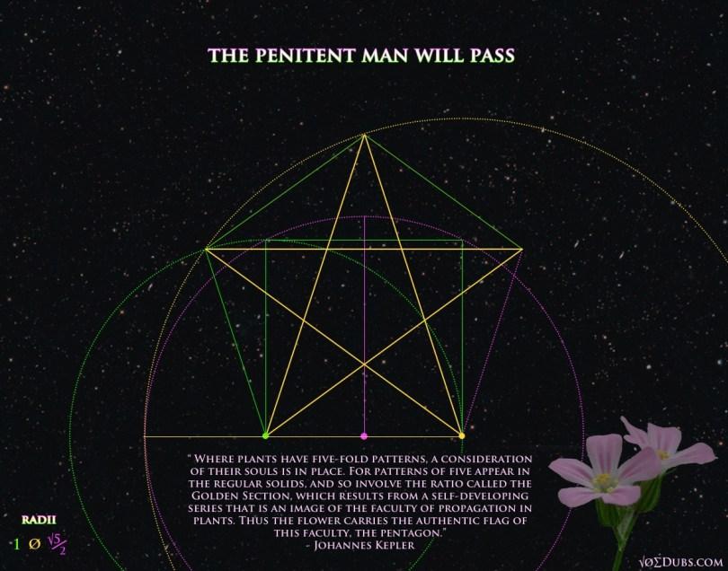 Penitent Man Will Pass
