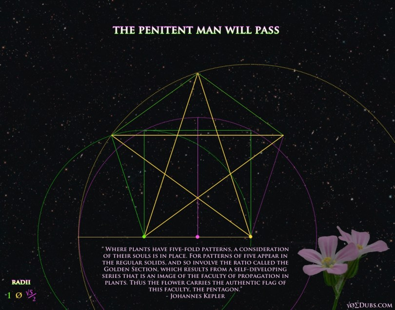 Penitent Man Will Pass