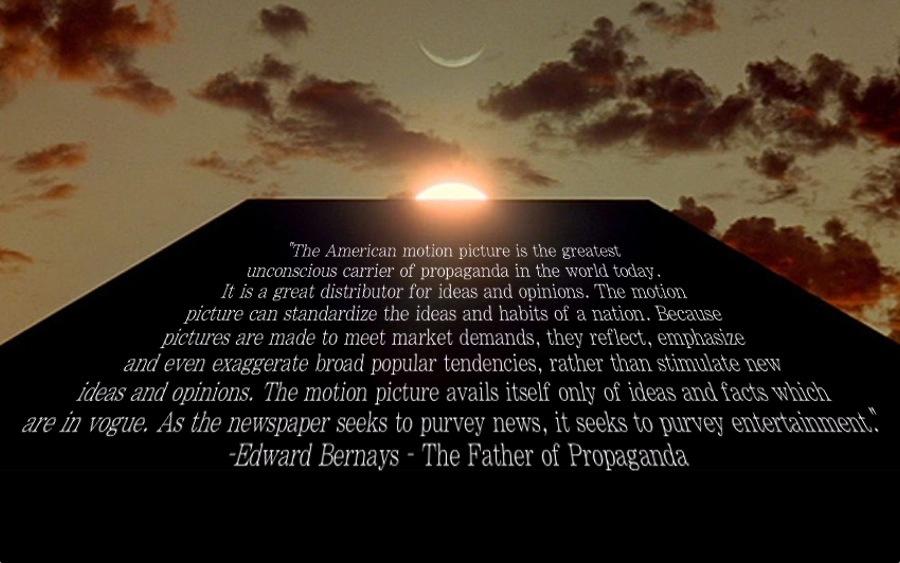 2001 Propaganda