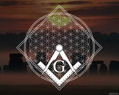 Freemason Stonehenge