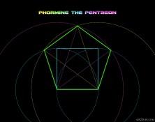 Pentagon Phormation