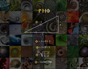 Phi Triangle