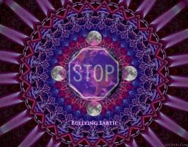 Stop Bullying Earth