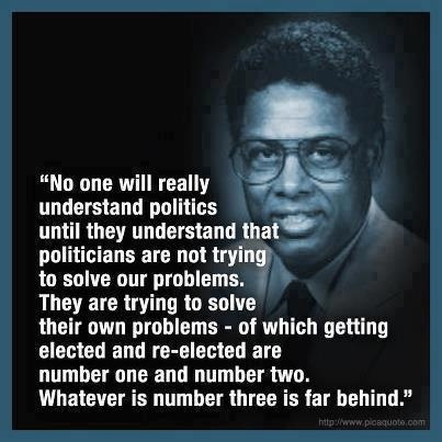 sowell politicians