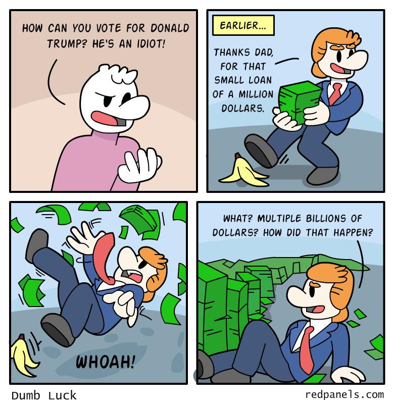 donald-trump-is-dumb-comic
