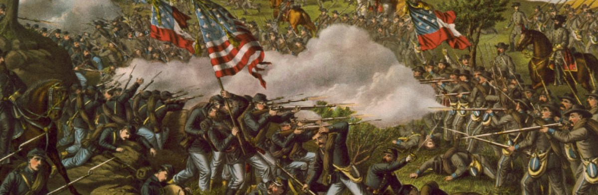 The Confederate Conundrum: What Really Caused The Civil War?