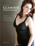 glamour photography, speedlights, studio lighting