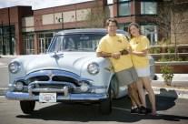 July 14 is Collector Car Appreciation Day