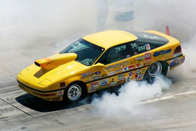 yellow.racer