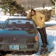 Our Cars: 1971 Porsche 914-4
