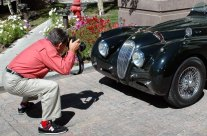 Private Workshops on Car Photography