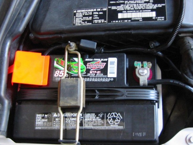 InterstateBattery