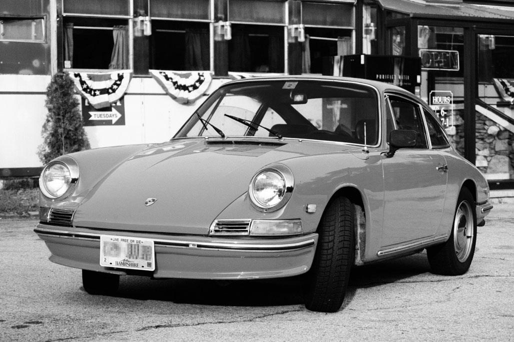 Our Cars: 1968 Porsche 912