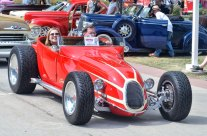 Tips from the Goodguys 20th Colorado Nationals