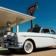 Our Cars: 1953 Packard Clipper