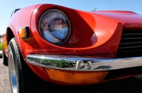 Eight Tips for Better Car Shots at Cars & Coffee