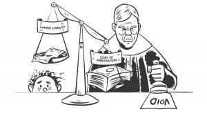 Joe Ferry the Home Inspector Lawyer