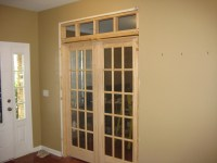 The pocket door project  Part 2 | Thoughts of Joe Feser ...