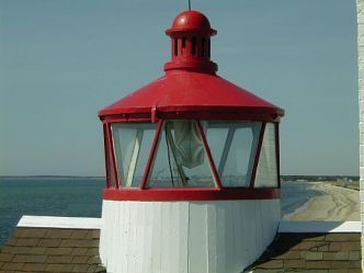 Bass River Lighthouse