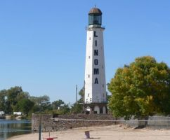 Linoma Lighthouse