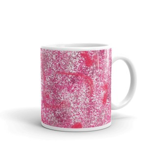 Stardust Red mug