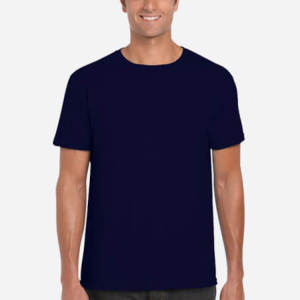 create your own unisex softstyle t-shirt