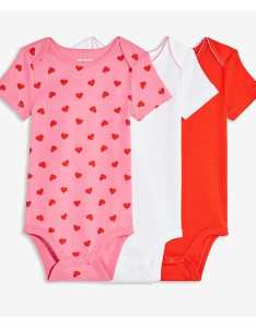 Baby girls  pack long sleeve bodysuits also girl new arrivals joefresh rh