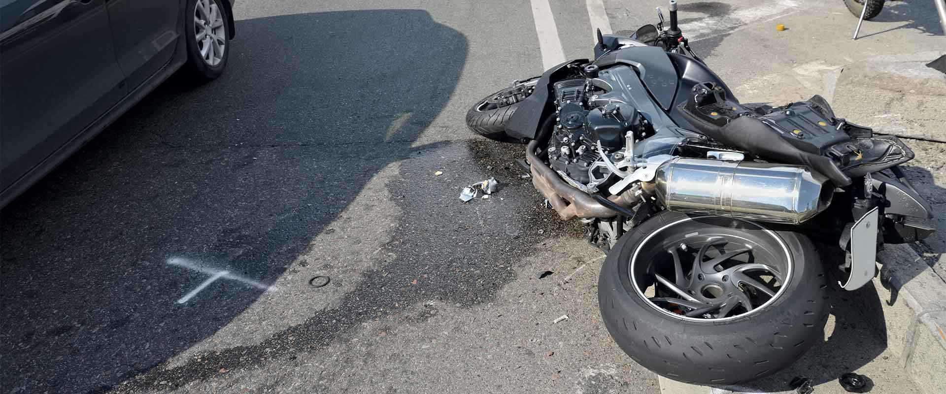 motorcycle accident lawyer in idaho