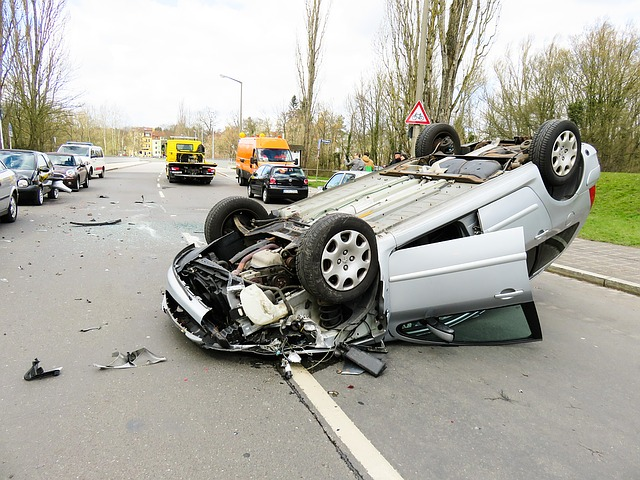 Boise Truck Accident Lawyer