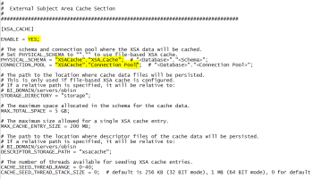 OBIEE 12c – How to Configure and Import Data from ODBC