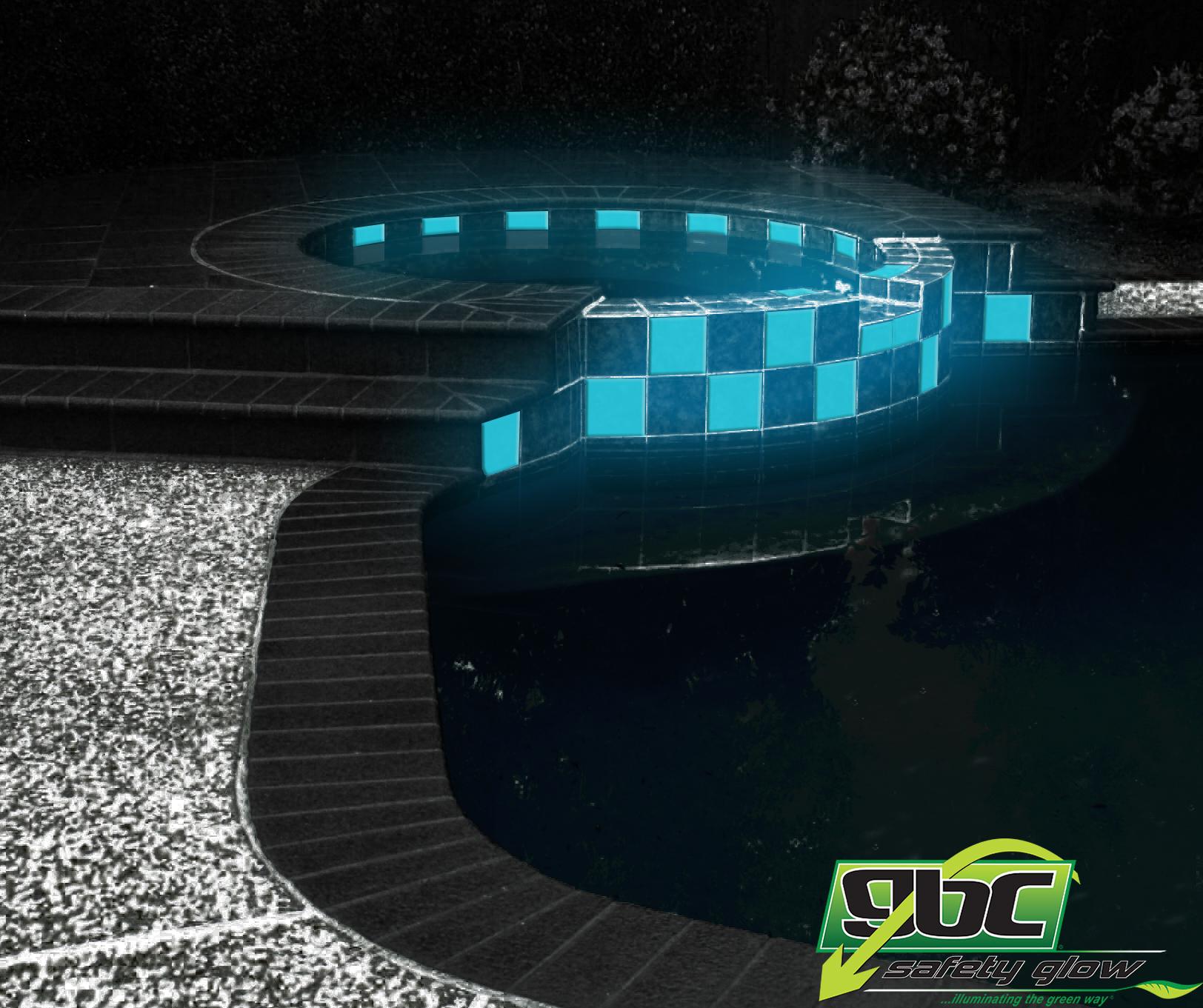 joe glow glass tiles