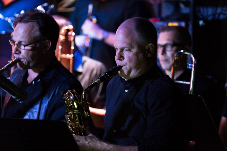 07.11.2016 Joe Gransden Big Band -1