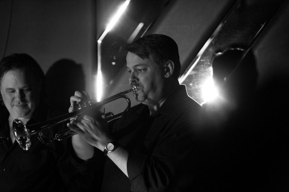 07.11.2016 Joe Gransden Big Band BW-30