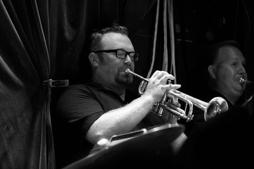 07.11.2016 Joe Gransden Big Band BW-5