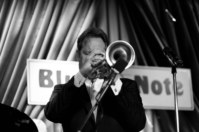 07.11.2016 Joe Gransden Big Band BW-6