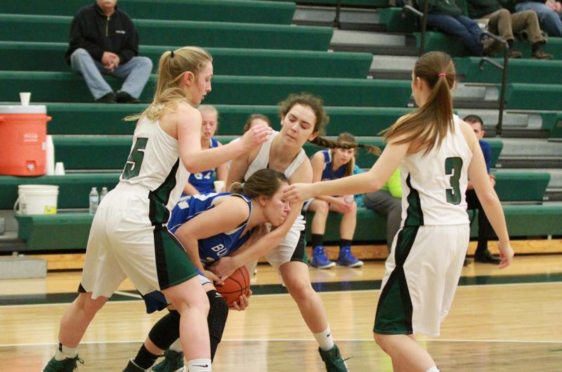 Three Rivers, Constantine and Mendon girls basketball teams advance to district semifinals
