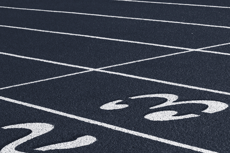 Many local track stars claim league titles at Wolverine, Southwest 10 and Southwestern Athletic Conference championships